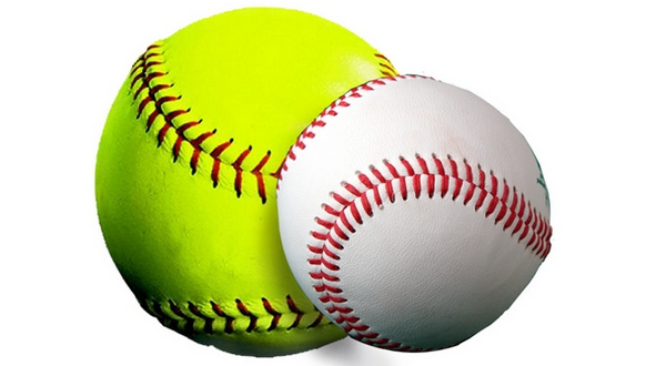 Image result for Baseball and Softball